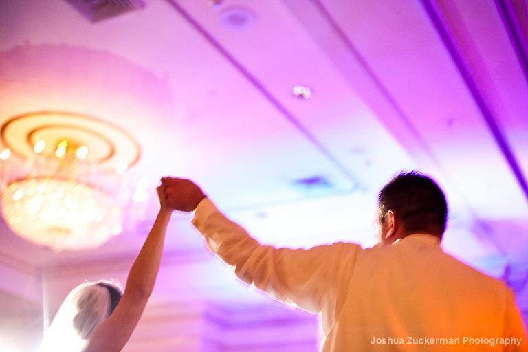 Alissa & Bryan – Hilton Pearl River New York Wedding Photos