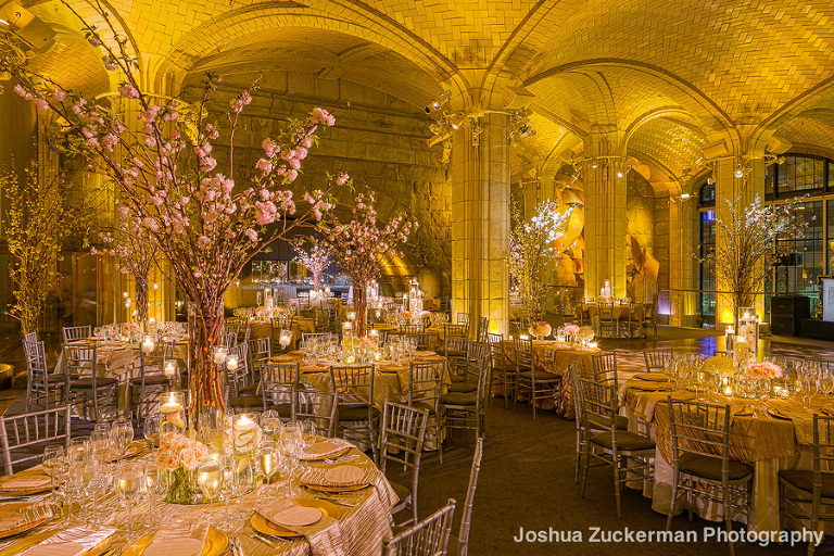 Guastavinos Wedding Reception Wedding Photography New York Nyc