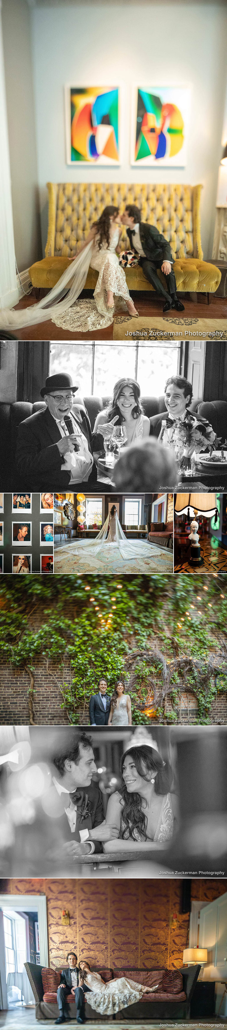 Norwood Club Wedding